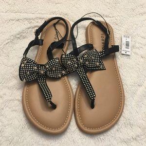 Brand new torrid sandals